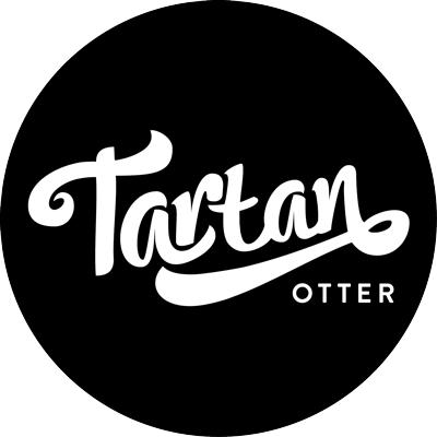 Tartan Otter